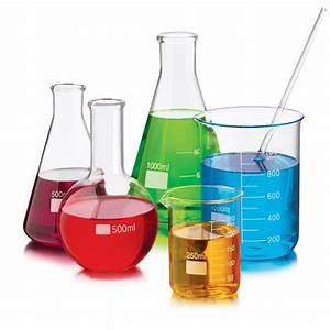Libbey Chemistry Mixologist Bar Glassware Set - 6 Pieces