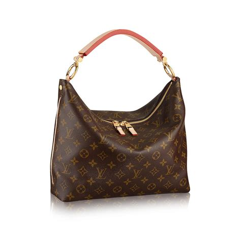 louis vuitton sully pm tote armgem rent designer