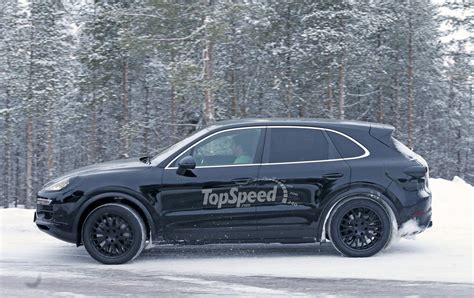 Porsche Cayenne Picture by 2018 Porsche Cayenne Picture 669167 Car Review Top Speed