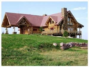 Maisons de cowboy (ranch)