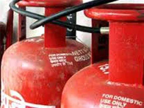 LPG cylinder rules: OTP needed for home delivery from ...