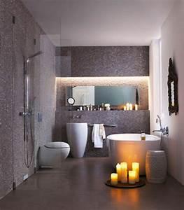 Douche à L Italienne : le r ve de la douche l italienne viving ~ Dailycaller-alerts.com Idées de Décoration