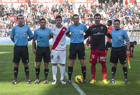Crónica 1ª División: Rayo Vallecano 2-0 Mallorca - Primera ...