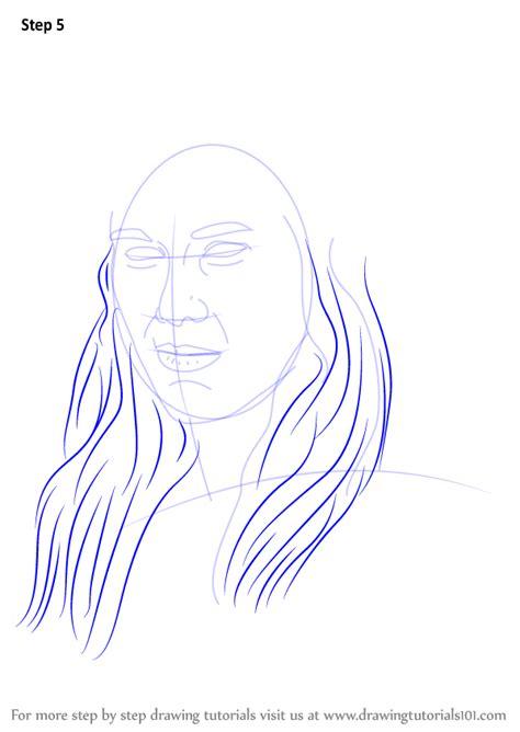learn   draw jay  descendants descendants step