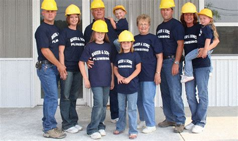 Jackson And Sons Plumbing by Baker Family1