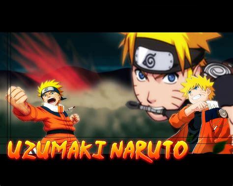 Uzumaki Naruto Hd Image Wallpaper For Macbook
