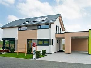 Haus Mit Satteldach 25 Grad : b denbender musterhaus brentano in k ln frechen ~ Lizthompson.info Haus und Dekorationen