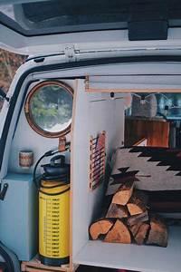 Dachzelt Vw T4 : bulli ausbau drei kreative ideen f r deinen camper van ~ Kayakingforconservation.com Haus und Dekorationen