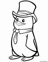 Polar Polaire Cilindro Pingwin Supercoloring Pinguin Pinguino Cube Malvorlagen Tipss sketch template