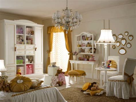 Elegant Designing A Girls Bedroom