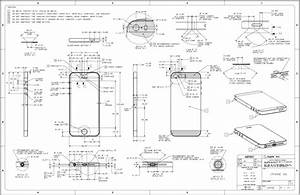 Apple Posts Official Iphone 5s  5c Schematics