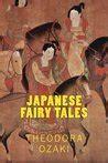 japanese fairy book  yei theodora ozaki