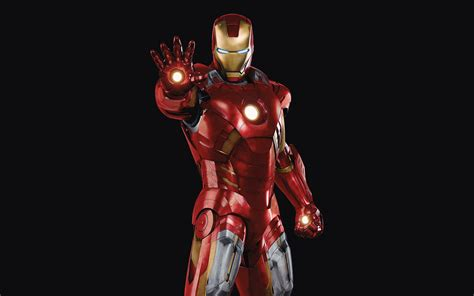 wallpaper iron man marvel comics superheroes  movies
