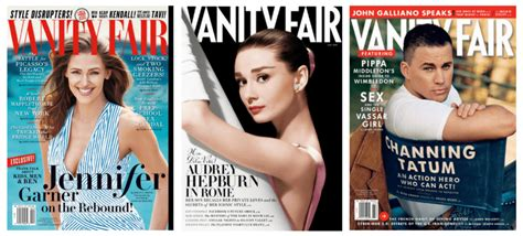 Vanity Fair Subscription Offer by Vanity Fair Magazine Subscription Discount