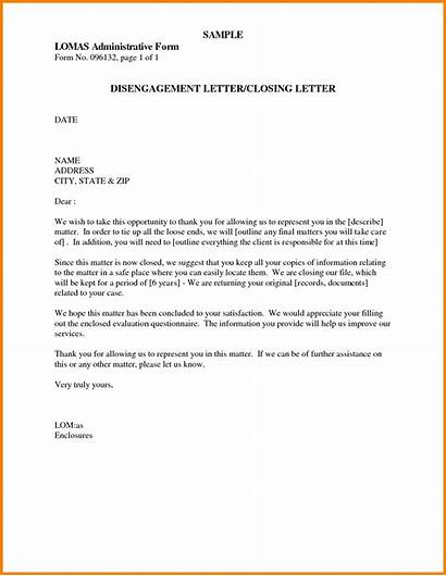 Letter Business Closing Examples Similar Posts