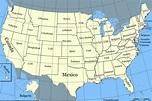 Infographic – If States Were Countries   Crasstalk
