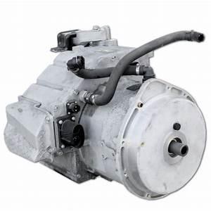 Zytek 55kw Electric Motor And Controller From Electric Smart Car - 300v  Ev West