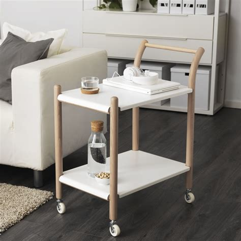 high low the scandi drinks trolley ikea and alvar aalto