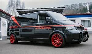 Tuning Autos Kaufen : rfk tuning gmbh vw t5 bus a team gmc vandura auto style 4 ~ Jslefanu.com Haus und Dekorationen