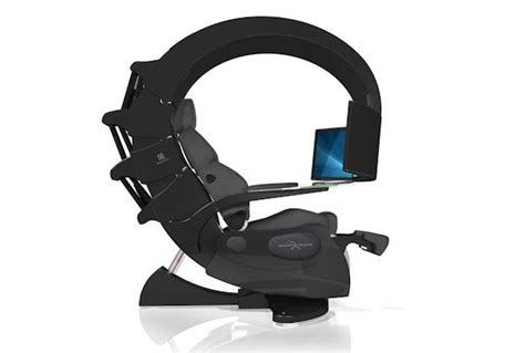 15 ultimate gamer chairs pcworld
