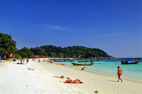 Top 5 Best Beaches Near Bangkok  Thailand In 2016 Cash
