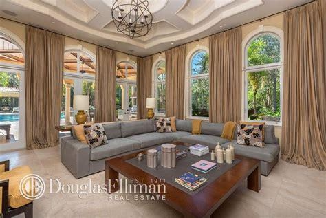 livingroom johnston an exclusive look inside johnson s 5m pinecrest