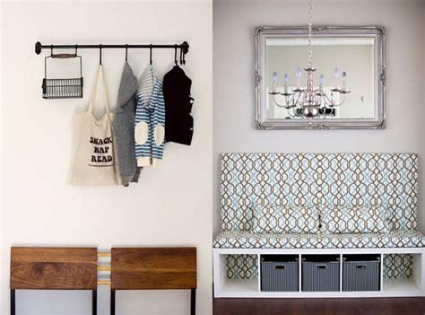 Mobili Per Ingressi Ikea Ikea Hackers Mobili Alternativi Per L Ingresso Design Mag