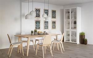 Sideboard Für Esszimmer : holzconnection individuelle m bel f r das esszimmer ch ~ Markanthonyermac.com Haus und Dekorationen