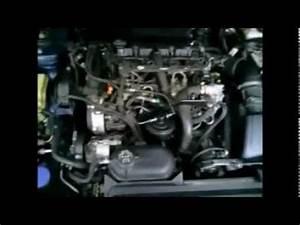 Bruit Poulie Damper : bruit moteur xsara 2 0 hdi poulie damper youtube ~ Gottalentnigeria.com Avis de Voitures