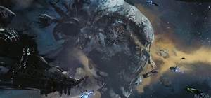 Guardians Of The Galaxy Knowhere Concept Art Revealed