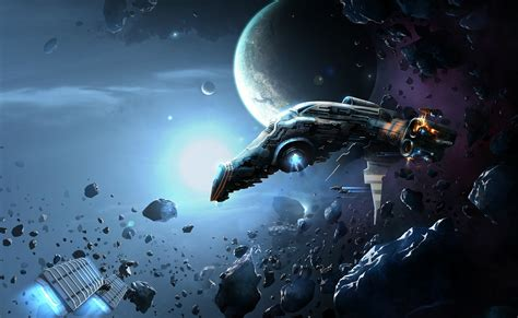 Eve Online Awesome HD Wallpapers - All HD Wallpapers