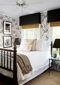 37, Farmhouse, Bedroom, Design, Ideas, That, Inspire