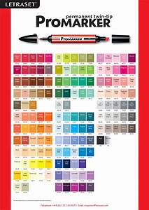 Letraset Pro Markers Phenomenal Blending Incredible