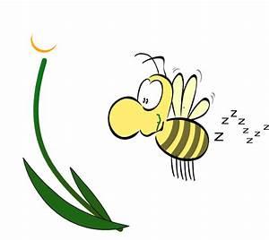 Bee Buzzing - ClipArt Best