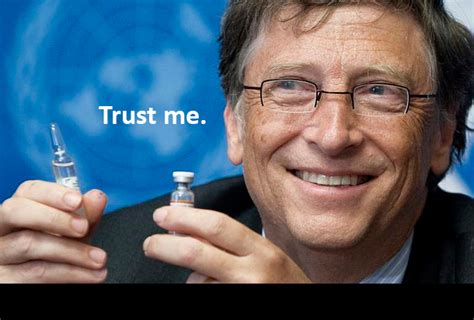 Bill Gates explaining solution to over-population ...