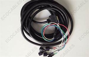 Universal Battery Cable Electrical Wire Harness Automotive