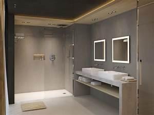 Vmc Salle De Bain : 3 mani res de bien ventiler sa salle de bains carnet d ~ Melissatoandfro.com Idées de Décoration