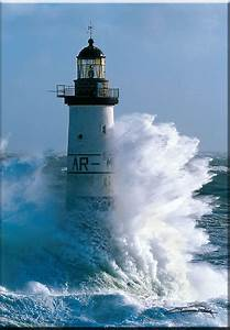 Leuchtturm Ar Men : magnet bretagne le phare d 39 ar men finist re guillaume plisson lighthouses lighthouse ~ Buech-reservation.com Haus und Dekorationen