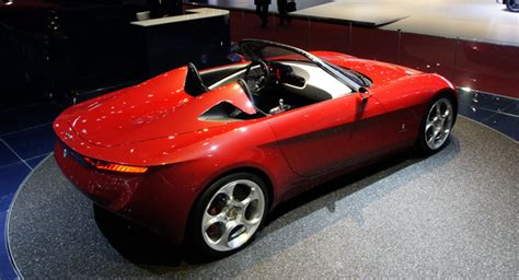 Mazda And Fiat Sign Deal For New Alfa Romeo Spider, Will
