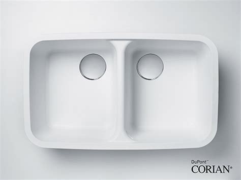 Dupont Corian Sink 859 by Corian 174 Sinks Dfmk Solid Surface Milton Keynes