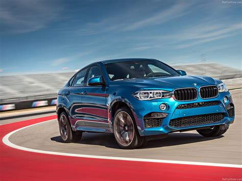 Bmw X6 M Photo by Bmw X6 M Picture 140447 Bmw Photo Gallery Carsbase