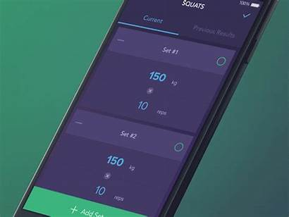 App Mobile Animations Animation Types Animated Task