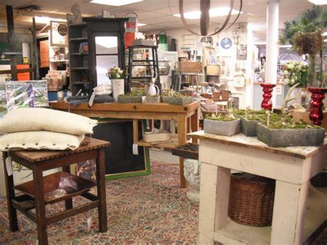 antique stores   hampshire