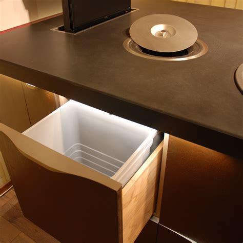 ilot cuisine sur mesure ilot cuisine sur mesure cuisine blanche mat avec ilot
