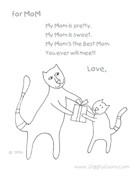 best 25 mothers day poems ideas on 501 | 17c96e81ed496f1dc29709c3ae646667 easy poems preschool poems