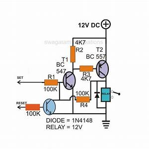 Making A Programmable Timer Circuit Using A Digital Clock