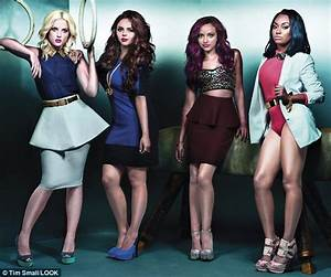 Little Mix star Jesy Nelson explains why she won't diet as ...