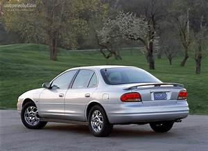 Oldsmobile Intrigue - 1997  1998  1999  2000  2001  2002