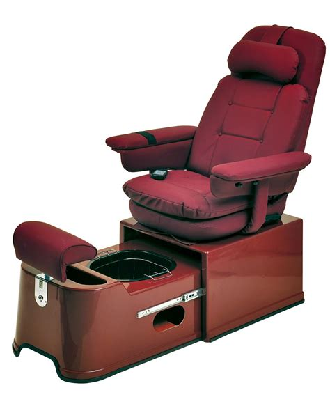 pibbs pedicure chair ps92 pibbs ps92 fiberglass footsie pedicure chair from buy rite