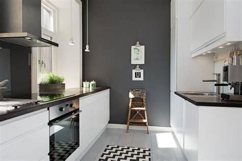Moderne Küche Farben by Wohnideen K 252 Che Farbe